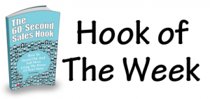 hook-of-the-week book
