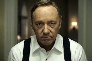 Picture of Kevin Spacey in House of Cards