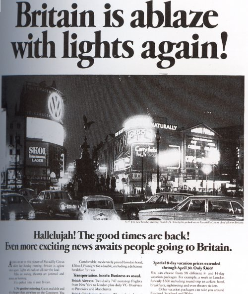 David Ogilvy Britain ad
