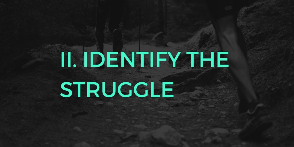C2C II - identify the struggle (1)