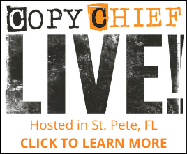 Copy Chief Live