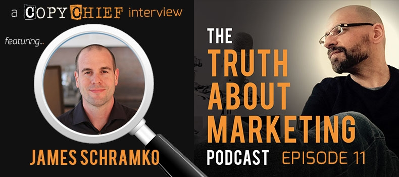 Ep 11: The Truth About James Schramko