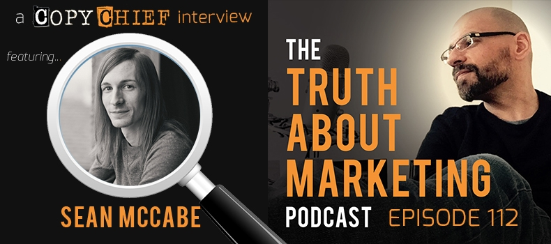 Ep 112: Sean McCabe – The Truth About Monetizing Your Passion, Risk-free