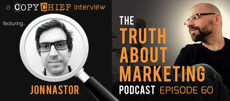 Ep 60: Jon Nastor – Asking The Best Questions