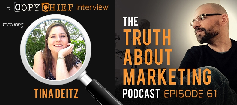Ep 61: Tina Dietz – Walking Your Talk