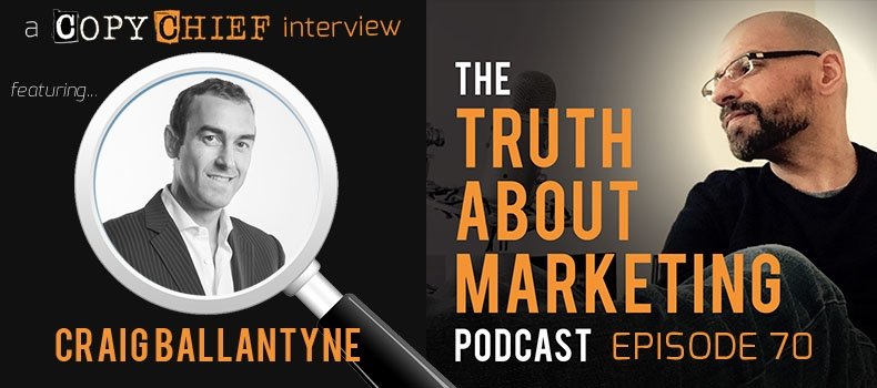 Ep 70: Craig Ballantyne – The Truth About Your Perfect Day