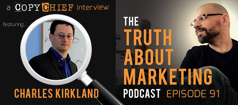 Ep 91: Charles Kirkland – Turning One Dollar Into Three
