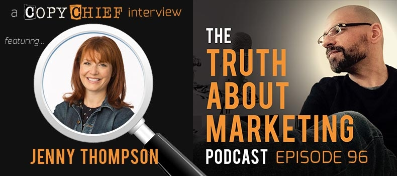 "Ep 96: Jenny Thompson – Using ""Sticker Shock"" To Double Your Sales"