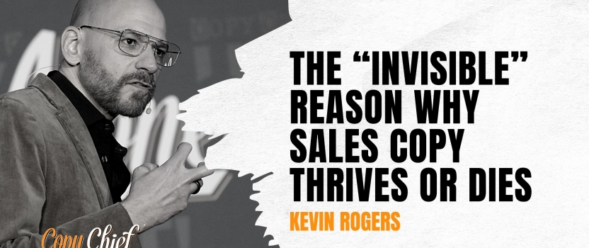 "The ""invisible"" reason why sales copy thrives or dies"