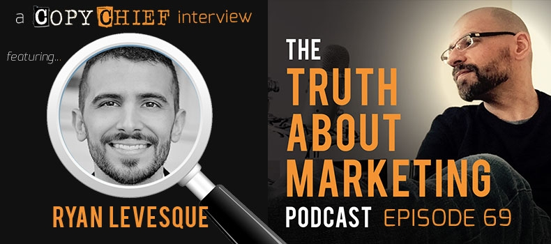 Ep 69: Ryan Levesque – The Truth About Specializing