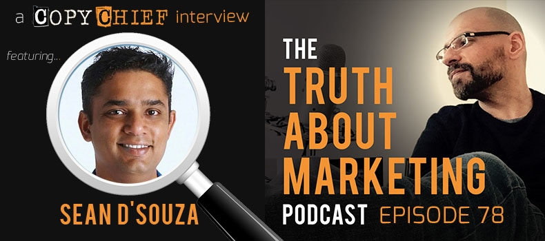 Ep 78: Sean D'Souza – Taking 3 Month Vacations