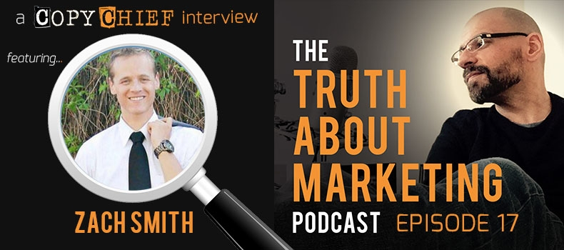 Ep 17: The Truth About Zach Smith