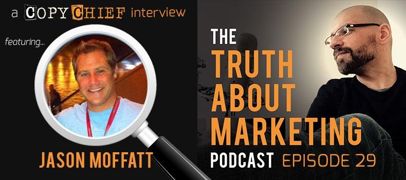 Ep 29: The Truth About Jason Moffatt