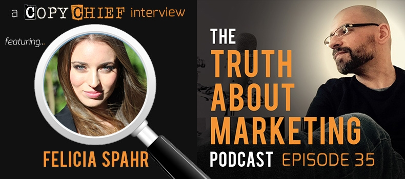 Ep 35: The Truth About Felicia Spahr