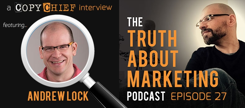 Ep 27: The Truth About Andrew Lock