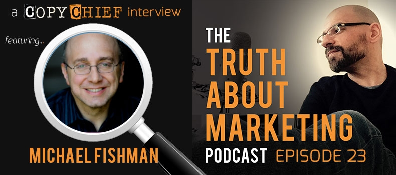 Ep 23: The Truth About Michael Fishman
