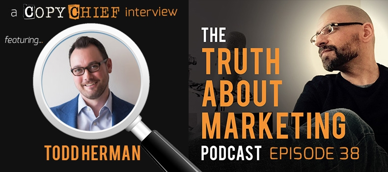 Ep 38: The Truth About Todd Herman