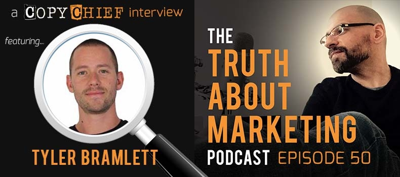 Ep 50 – Tyler Bramlett: The Truth About Overcoming Disaster And Winning Big