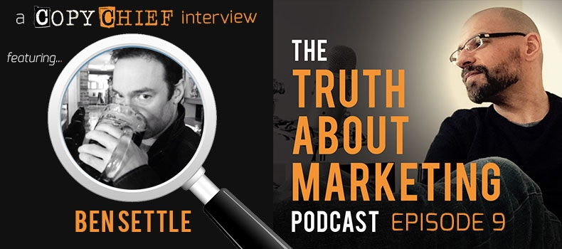 Ep 9: The Truth About Ben Settle