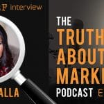 Episode 52 - The Feminine Fueled Future of Marketing with Sacha Lalla