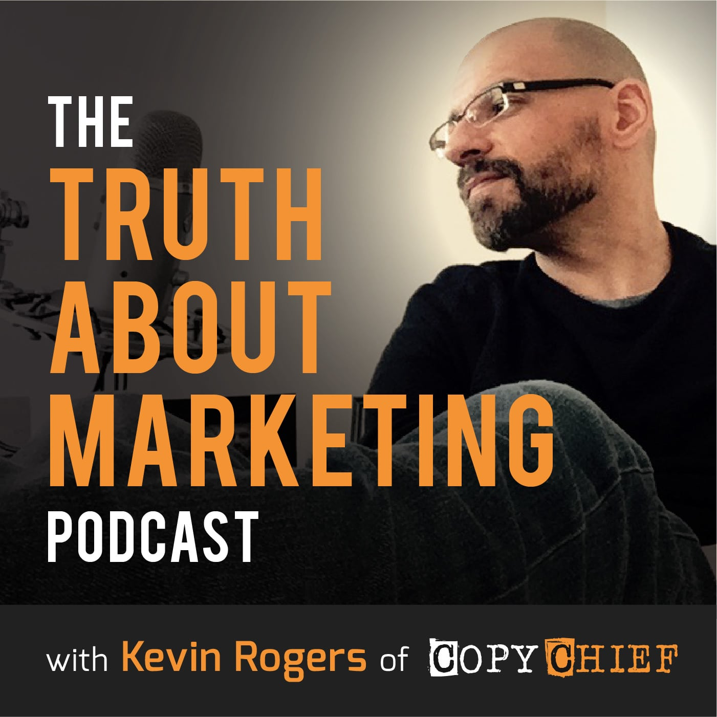 The Truth About Marketing Podcast